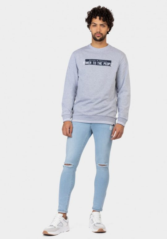 Pantalón Harry Skinny Fit Azul