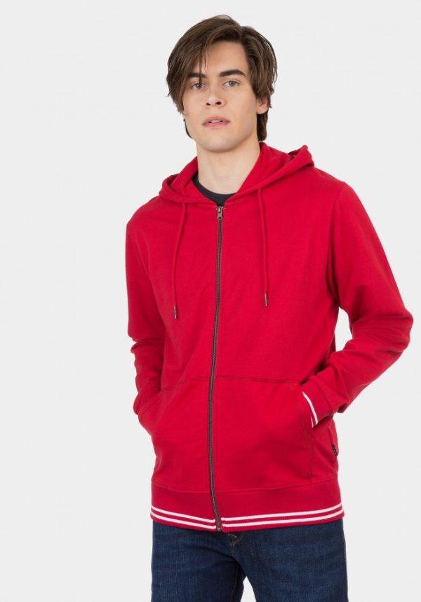 Jacket Aguirre Cremallera