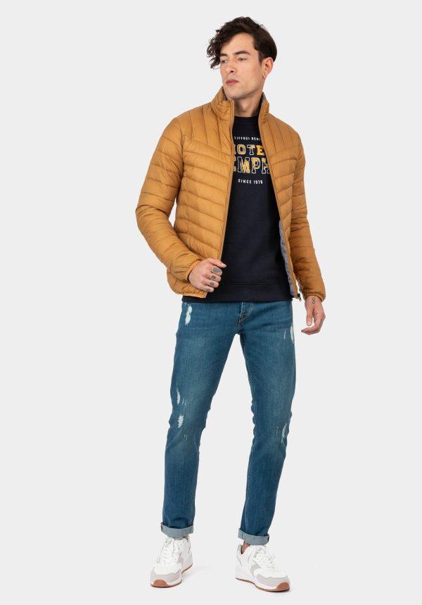 Jacket Koro Acolchada