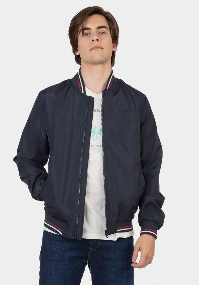 Jacket Montana Azul Marino