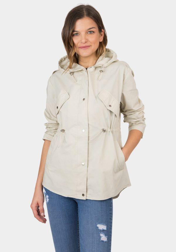 Jacket Noma Beige