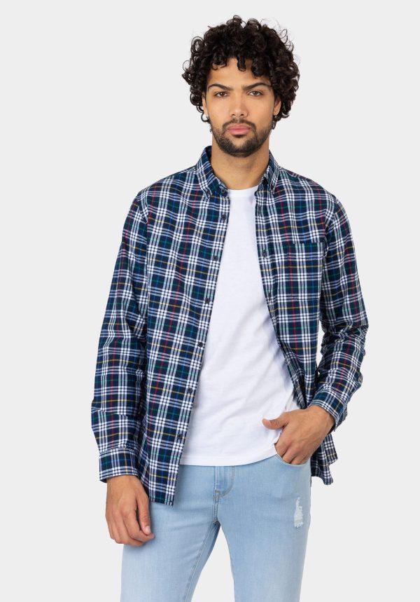Camisa Lockport