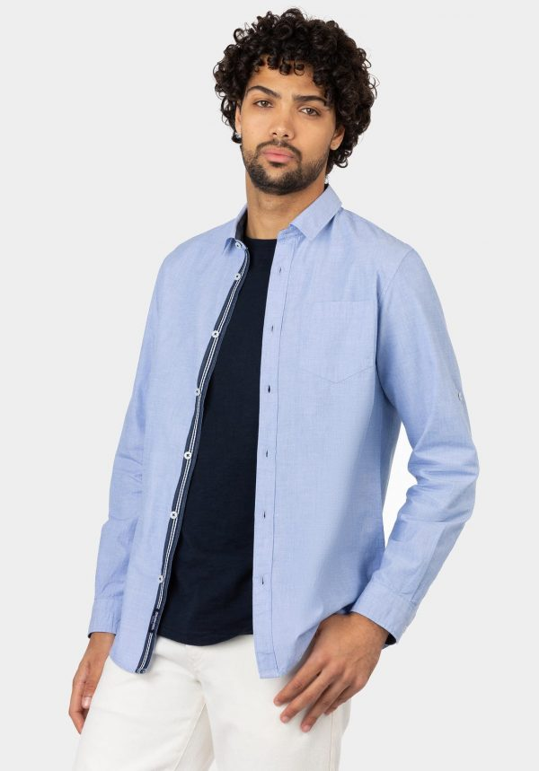 Camisa Lubook Regular Fit
