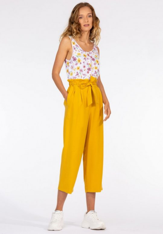 TROUSER CAMY