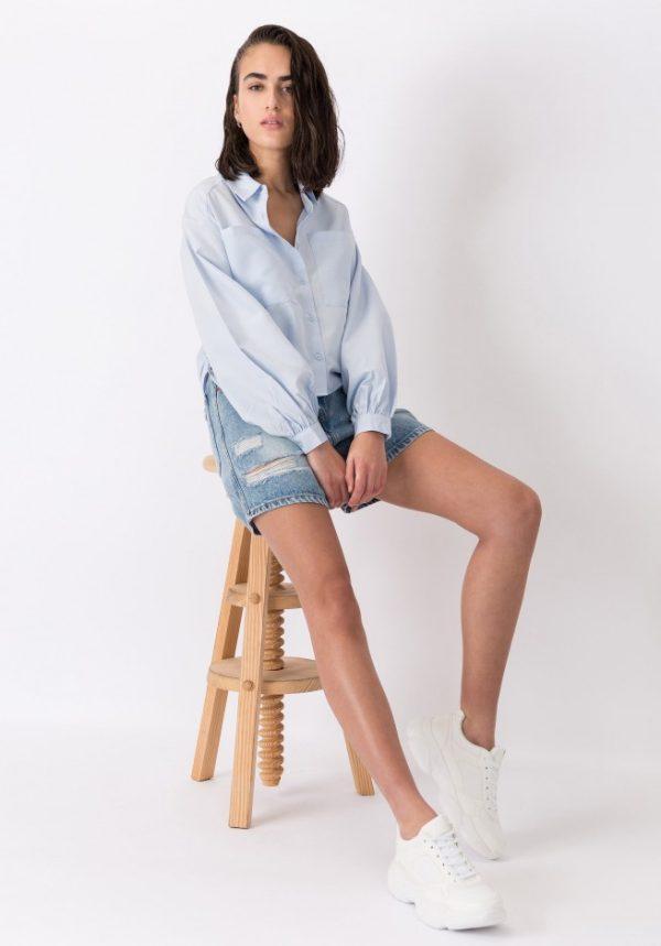 Short Lana
